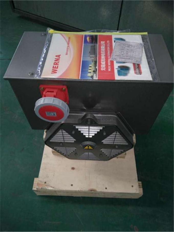 22kva Brushless  Alternator  For  Specially Refrigerated Car 3