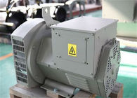 12kw 15kva Brushless AC Generator With 2 / 3 Pitch Perkins Generator Set Use
