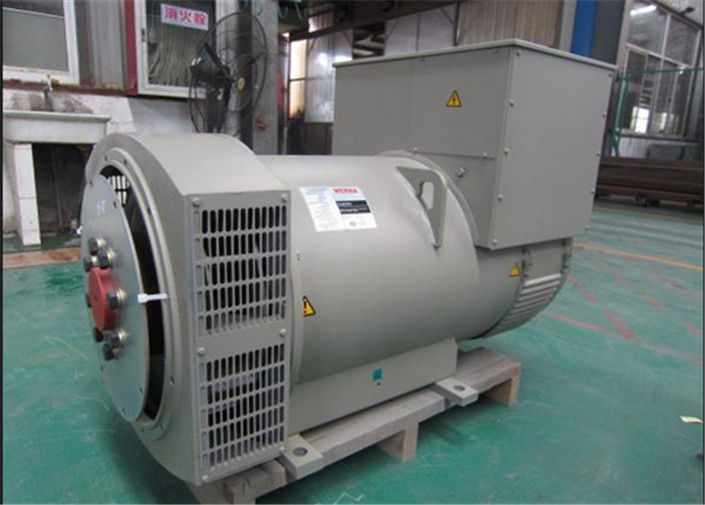 Self Exciting Brushless Diesel Ac Generator 40kw 40kva 60hz 1800RPM