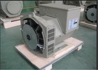 চীন 91kw 114kva Double Bearing 3 Phase Alternator , Two Time Vacuum Impregnation Dipping পরিবেশক